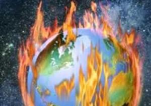ความพินาศและการเกิดของโลก
