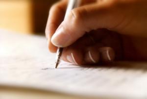 นักเขียน
